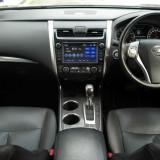 Nissan Teana 2.5XV 稳重不失动感
