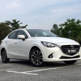 Mazda2 Sedan 全面进化