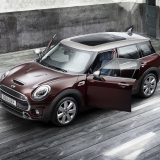 The New MINI Clubman official 01