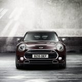 The New MINI Clubman official 03