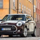 The New MINI Clubman official 05