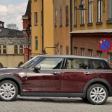 The New MINI Clubman official 07