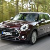 The New MINI Clubman official 08