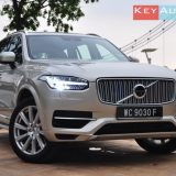 volvo XC90 review 001