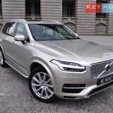 volvo XC90 review 002