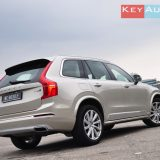 volvo XC90 review 003