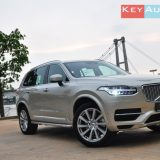 volvo XC90 review 006