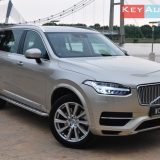 volvo XC90 review 007