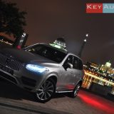 volvo XC90 review 010