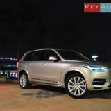 volvo XC90 review 011