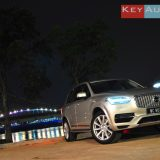 volvo XC90 review 014