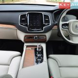 volvo XC90 review 046