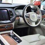 volvo XC90 review 049