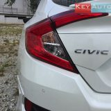 Honda Civic 2016 Malaysia test drive review 016