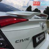 Honda Civic 2016 Malaysia test drive review 017
