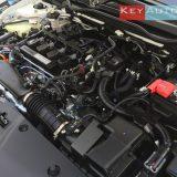Honda Civic 2016 Malaysia test drive review 023