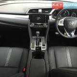 Honda Civic 2016 Malaysia test drive review 026