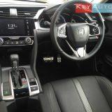 Honda Civic 2016 Malaysia test drive review 027