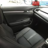 Honda Civic 2016 Malaysia test drive review 045