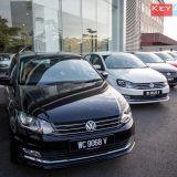 VW Vento test drive 02