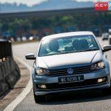 VW Vento test drive 06