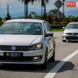 VW Vento test drive 09