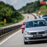 VW Vento test drive 12
