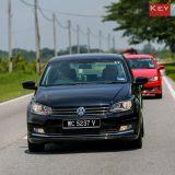 VW Vento test drive 17