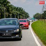 VW Vento test drive 18