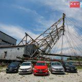 VW Vento test drive 19