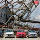 VW Vento test drive 20