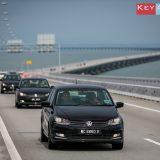 VW Vento test drive 23