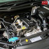 VW Vento test drive 26