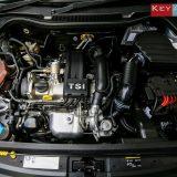 VW Vento test drive 27