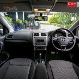 VW Vento test drive 28