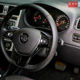 VW Vento test drive 30
