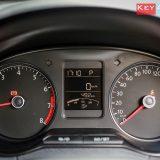 VW Vento test drive 31
