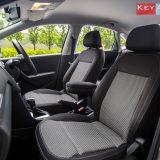 VW Vento test drive 34