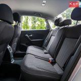 VW Vento test drive 36