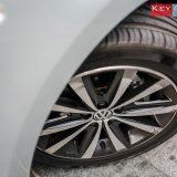 VW Vento test drive 40