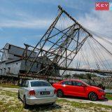 VW Vento test drive 49