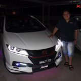 Honda City 1