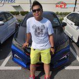 Honda City 10