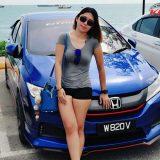 Honda City 6
