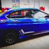 Honda City 7
