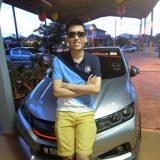 Honda City 8