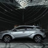 Toyota C HR Japan Specs details 01