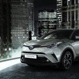 Toyota C HR Japan Specs details 02
