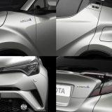 Toyota C HR Japan Specs details 03