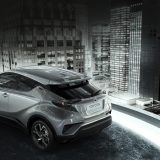 Toyota C HR Japan Specs details 04